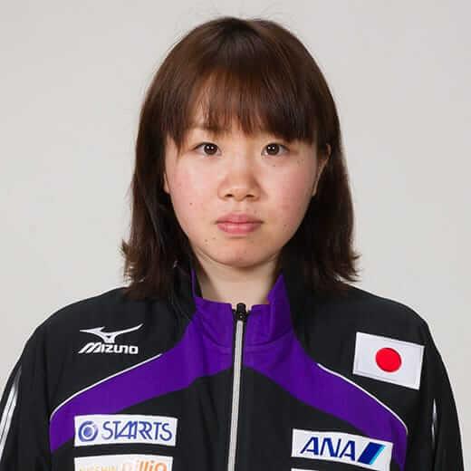 イケメン森薗政崇卓球選手の姉森薗美咲日立化成