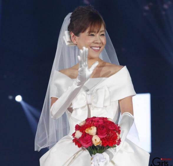 高橋真麻結婚