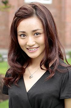 内田有紗アナウンサープロフィール準ミス立教