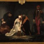 ドラローシュがレディジェーングレイの処刑に隠した秘密