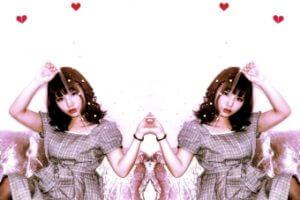 中村涼子は藤田ニコルに似てるし少女漫画ネタが可愛い!高校と大学は?