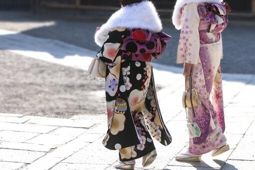 宮地嶽神社初詣2018は出店とおみくじがおすすめ!