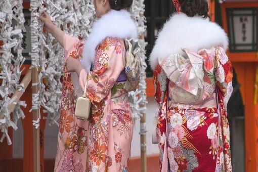 太宰府天満宮初詣2019は出店とおみくじがおすすめ!