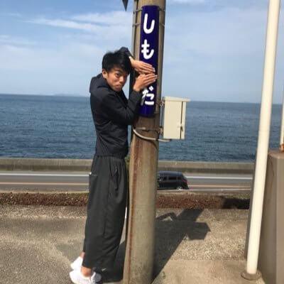 下田裕太(青学)の箱根駅伝2018後の進路(就職先)は実業団のGMO