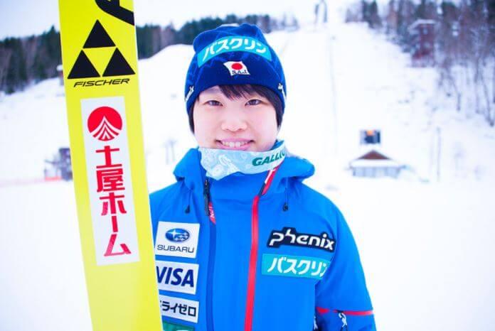 伊藤有希(スキージャンプ)かわいいが高梨沙羅との仲や態度は?画像あり
