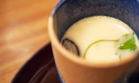 茶碗蒸しの歌(鹿児島民謡)の歌詞の意味は?CDやカラオケも