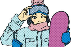 エステルレデツカの年齢や身長体重は?スキーとスノボの優勝動画!