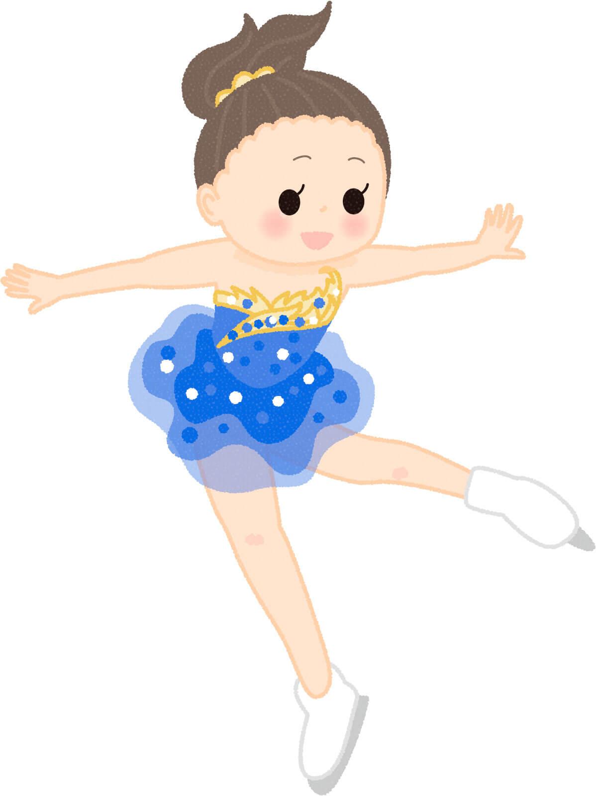 ザギトワのフリー動画(平昌オリンピック金メダル)