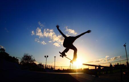 平野歩夢のスケボーの実力やレベルは?ショーンホワイトと東京五輪へ