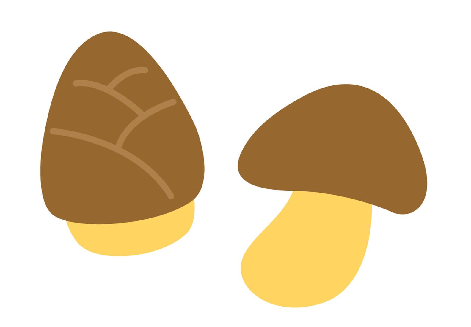 たけのこの里きのこの山のチョコを比較!世代間の売り上げに影響?