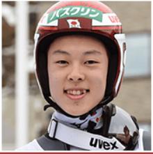 小林潤志郎の弟妹もスキージャンプ選手!彼女と結婚は?高校中学も