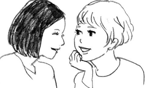 イサンファと小平奈緒が仲良しの理由が泣ける!かわいい画像も