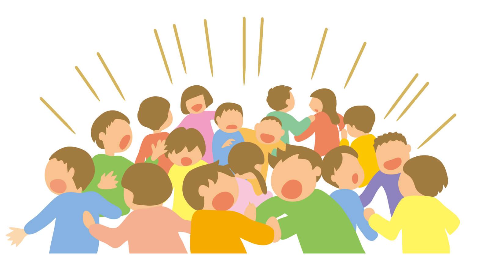 新海誠展(大阪)の混雑状況やチケットをコンビニで購入する方法
