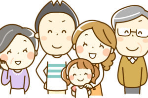岡潔の家族(妻や子供)はどんな人?佐々木蔵之介でドラマ化