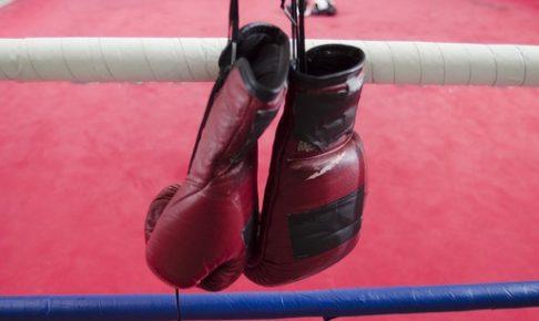 マクドネルがボクシングで亀田和毅に勝利した試合の動画