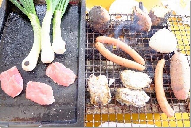 糸島の牡蠣小屋で持ち込み可のおすすめ!調味料はOK?