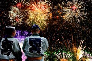 隅田川花火大会2018有料席の料金や予約方法!受付期間と当選発表は?