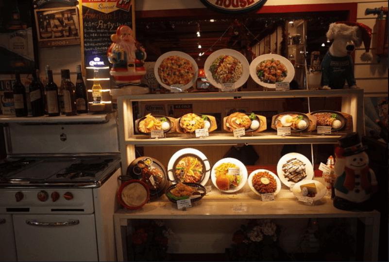 横浜スパークリングトワイライトの近くで食事のできるお店 選