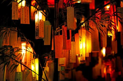 秋田竿燈まつり2018屋台村の場所と時間は?