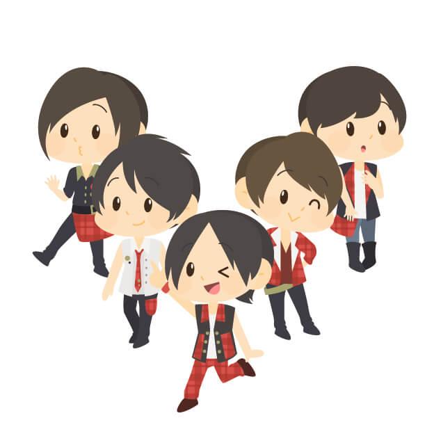 トーキョーエイリアンブラザーズ主題歌(Hey!Say!JUMP)限定特典と発売日は?