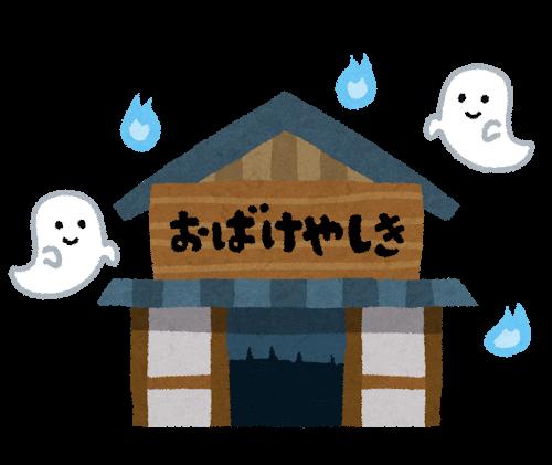 放生会(福岡)2018のお化け屋敷や見世物小屋情報まとめ!
