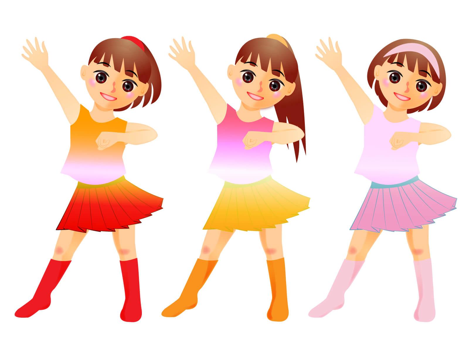 センセイ君主(映画)主題歌はTWICE!ダンス動画がかわいい!