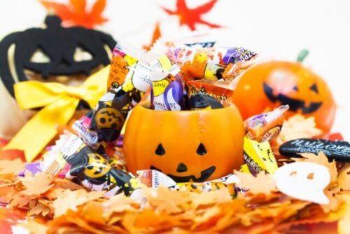 川崎ハロウィンパレード2018の参加方法やお菓子が配布される場所は?