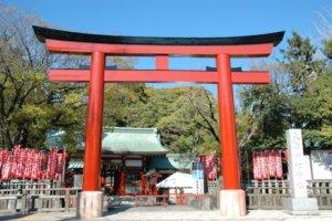 静岡浅間神社の初詣2019の屋台はいつまで?時間や場所も