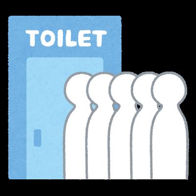 天皇誕生日2018一般参賀の待ち時間や混雑時のトイレは?服装についても